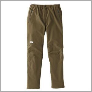 The North Face Alpine Light Pants MO Military Olive / ザ ノースフェイス アルパイン ライト パンツ ミリタリーオリーブ|beardstore