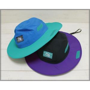 Outdoor Research Seattle Sombrero Retro 2-colors H...