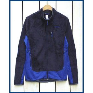 Patagonia R2 Jacket / Fleece GNY / パタゴニア R2 ジャケット / フリース ジップ ネイビー beardstore