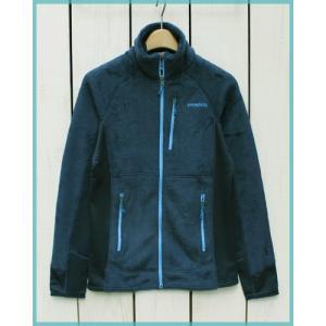 Patagonia R2 Jacket NVYB Navy Blue / パタゴニア アール2 ジャケット ネイビー ブルー フリース beardstore