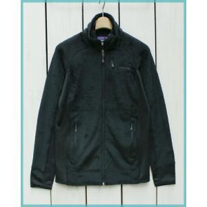 Patagonia R2 Jacket BLK Black / パタゴニア R2 ジャケット ブラック フリース|beardstore