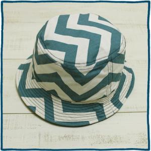 セール!! Sunlight Believer U.S.A. Canvas Rev Hat Natural L.Blue / サンライトビリーバー キャンバス リバーシブル ハット ナチュラル L.ブルー ネイビー|beardstore