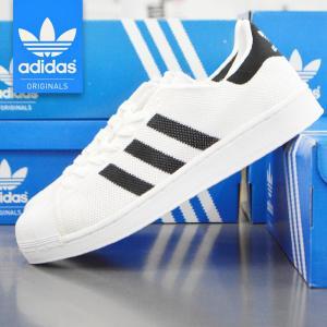 アディダス メンズスニーカー スーパースター adidas SUPER STAR BB2236 靴 シューズ メッシュ|bearfoot-shoes