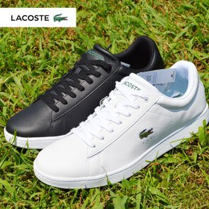 【在庫処分】ラコステ メンズスニーカー LACOSTE CARNABY EVO LCR ラコステ スニーカー メンズ 靴 シューズ 送料無料