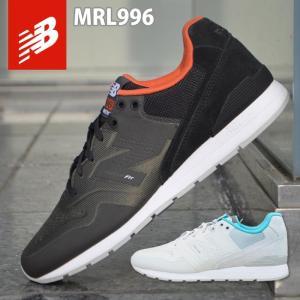 NEW BALANCE MRL996 ニューバランス メンズカジュアルスニーカー 靴 スポーツシューズ ランニング ウォーキング 送料無料|bearfoot-shoes