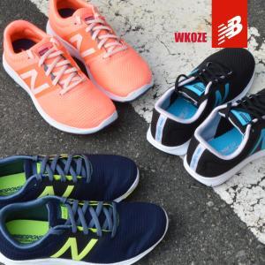 8ca5aeb6a5fe2 ニューバランス レディーススニーカー NEW BALANCE WKOZE /靴 スポーツ シューズ ランニング ウォーキング 送料無料
