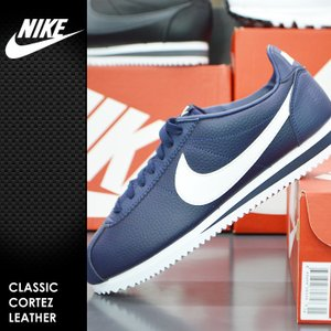 NIKE CLASSIC CORTEZ LEATHER 74...