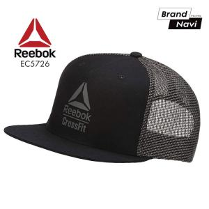 Reebok リーボック キャップ 帽子 クロスフィット ロゴ メンズ レディース ブランド スポーツ アウトドア EC5726|bearfoot-shoes