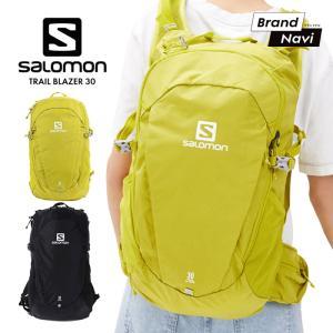 【サイズ交換1回無料】SALOMON サロモン TRAILBLAZER 30 メンズ レディース リ...