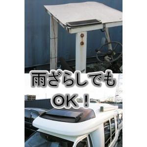 ソーラーチャージャー ソーラー充電器 1.5w 自動車 バイク バッテリー 発電機 曇りOK【1セット】|bearidgeshop|02
