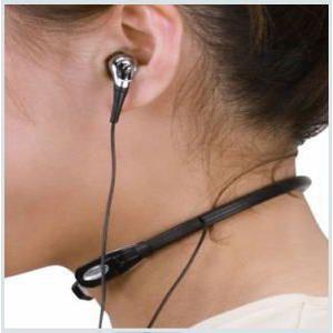 【片耳用】iPhone用声帯マイク付きイヤホン(カナル型・片耳用)[定形外郵送・代引き不可]|bearidgeshop|02