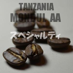 キリマンジャロ コーヒー豆キリマンジャロ モンデューロAA  300g  スペシャルティコーヒー  ...