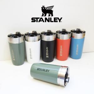 STANLEY スタンレー ゴーシリーズ 真空タンブラー 0.47L 保温 保冷 ステンレス タンブ...