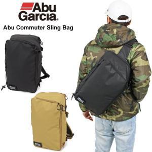 Abu Garcia アブガルシア コミュータースリングバッグ ボディバッグ 1523818 152...