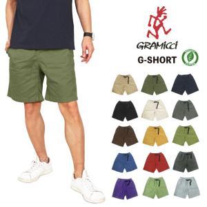 GRAMICCI グラミチ クライミング ショートパンツ Gショーツ メンズ レディース ショーツ ...