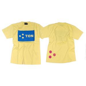[30%OFF] 3TON(ミトン)Tシャツ MIX-4|beatnuts