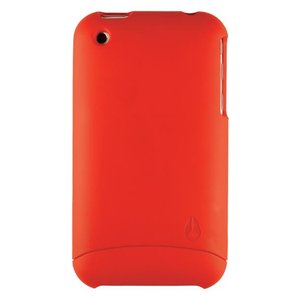 NIXON(ニクソン) iPHONE CASE(3GS/3G)GLOVE/Red Pepper|beatnuts