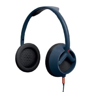 [NIXON HEADPHONES/TROOPER/NAVY] [ニクソン ヘッドフォン/トゥルーパー/ネイビー] [NH009307-00] [正規取扱店]6800円+税|beatnuts
