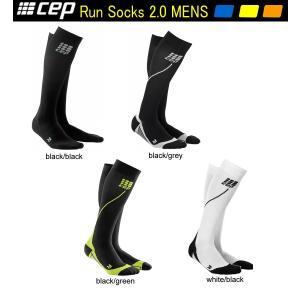 cep RUN SOCKS 2.0 MENS シーイーピー/ランソックス2.0/メンズ 正規販売店 コンプレッションソックス|beatnuts