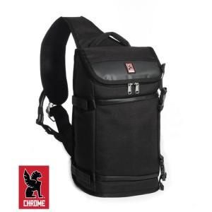 CHROME BAGS/NIKO/BLACK-BLACK [クローム バッグス/ニコ/ブラック-ブラック] [正規販売店] カメラバッグ, メッセンジャーバッグ, 12000円+税|beatnuts