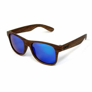 DANG SHADES ダンシェーズ LOCO Wood Matte x Green Mirror vidg00298 正規販売店 UVカット|beatnuts
