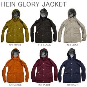 16-17 Hein outerwear GLORY JACKET HS-2703 へイン グローリージャケット 正規販売店|beatnuts