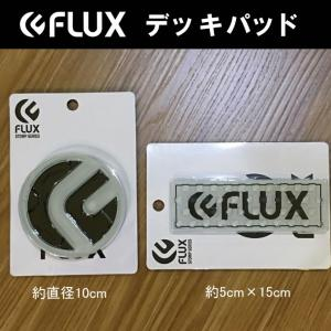 FLUX フラックス デッキパッド|beatnuts