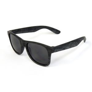 DANG SHADES ダンシェーズ LOCO RAISED Monochrome Wood Matte x Black Smoke GO SKATEBOARDING MODEL vidg00289 正規販売店 UVカットスノーボード サングラス|beatnuts