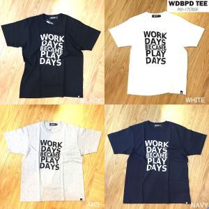 P01 プレイ WDBPD TEE P01-17ST05F Tシャツ 正規販売店|beatnuts