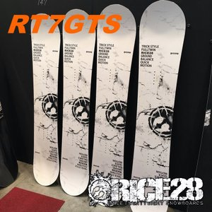 17-18 RICE28 RT7GTS ライス28 アールティセブンジーティーエス グラトリ メンズ|beatnuts