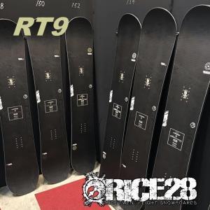 17-18 RICE28 RT9 ライス28 アールティナイン オールラウンド フリーラン パーク 特典プレチューン&セラミックディスクエッジ加工無料|beatnuts