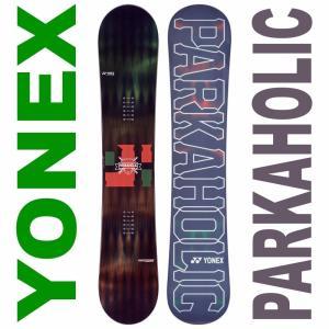 17-18 YONEX SNOWBOARD PARKAHOLIC ヨネックス スノーボード パーカーホリック 板|beatnuts