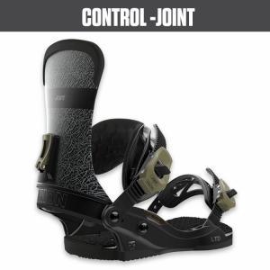 CONTROL-JOINT 17-18 UNION BINDING ユニオン バインディング コントロールジョイント 正規販売店|beatnuts