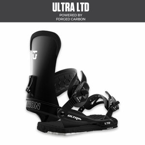 ULTRALTD 17-18 UNION BINDING ユニオン バインディング ウルトラ リミテッド 正規販売店|beatnuts