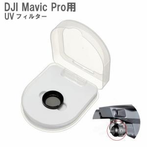 DJI Mavic Proシリーズ用 UVフィルター DJIアクセサリー MAVIC PROアクセサリー|beatnuts