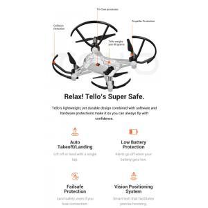 ドローン DJI TELLO トイドローン ドローン カメラ付き 小型 航空法対象外 Ryze Tech Intel|beatnuts|06