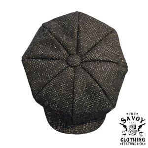 Casquette SVY-107★SAVOY CLOTHING★ハット|beatswing