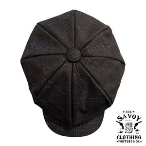 Big Casquette SVY-HT108★SAVOY CLOTH ING★ハット|beatswing