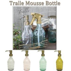 トロール ムースボトル 泡タイプのシャンプーボトル・ソープディスペンサー・ハンドソープボトル beau-p