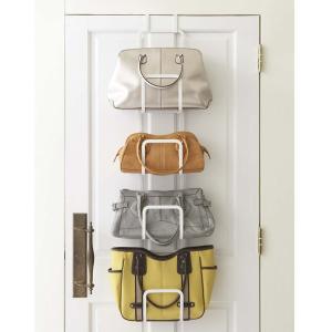 ジョイントバッグハンガー チェーン Lサイズ4個組み 帽子掛け カバン コートハンガー 収納|beau-p