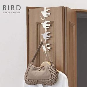 ドアハンガー 縦4連 バード BIRD|beau-p