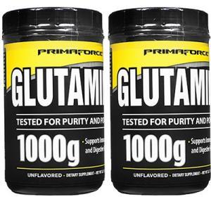 商品名 グルタミン  【商品説明】 プリマフォース社のグルタミンは、高品質のグルタミンが含まれたサプ...