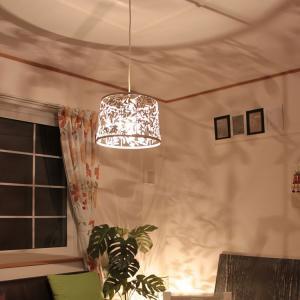 ハンドメイドアイアン製 VIVACE ヴィヴァーチェ 1灯 吊り下げ ペンダントライト インテリア照明 キシマ kishima 子供部屋|beaubelle