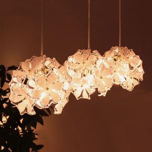ペンダントライト 1灯 ブルームペンダント Bloom pendant GEM-6873 キシマ kishima ダイニング用 食卓用 リビング用|beaubelle