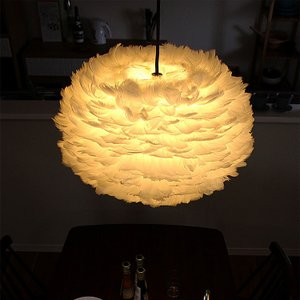 ペンダントライト 1灯 VITA ヴィータ EOS イオス デンマーク 北欧 テイスト 天井照明 間接照明|beaubelle
