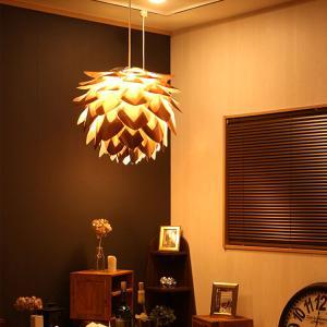 ペンダントライト 1灯 VITA SILVIA Copper シルビア コッパー デンマーク インテリア照明 天井照明 間接照明 寝室|beaubelle