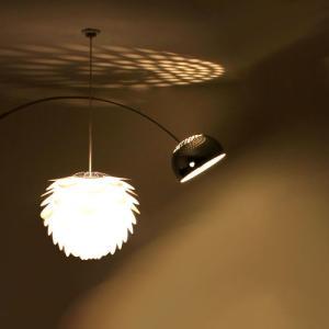ペンダントライト照明 3灯 VITA ヴィータ Silvia シルビア ダイニング用 食卓用 リビング用 居間用 シーリングライト 間接照明|beaubelle