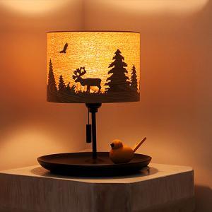 間接照明 寝室 テーブルランプ Grimm グリム YTL-359 テーブルライト デスクライト デスクランプ スタンド照明 beaubelle