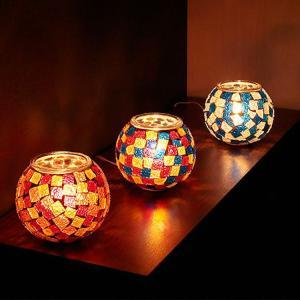 テーブルライト 1灯 ビードロ グラス Vidlo Glass BBF-020 ボーベル beaubelle 間接照明 テーブルランプ beaubelle