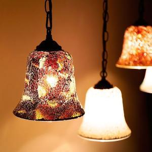 ペンダントライト 1灯 ビードロアンティーク Vidlo Antique BBP-070 ボーベル BeauBelle ペンダントランプ 天井照明